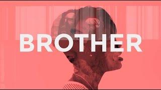 Seth & Nirva Feat. GabeReal - Brother (Lyric Video)