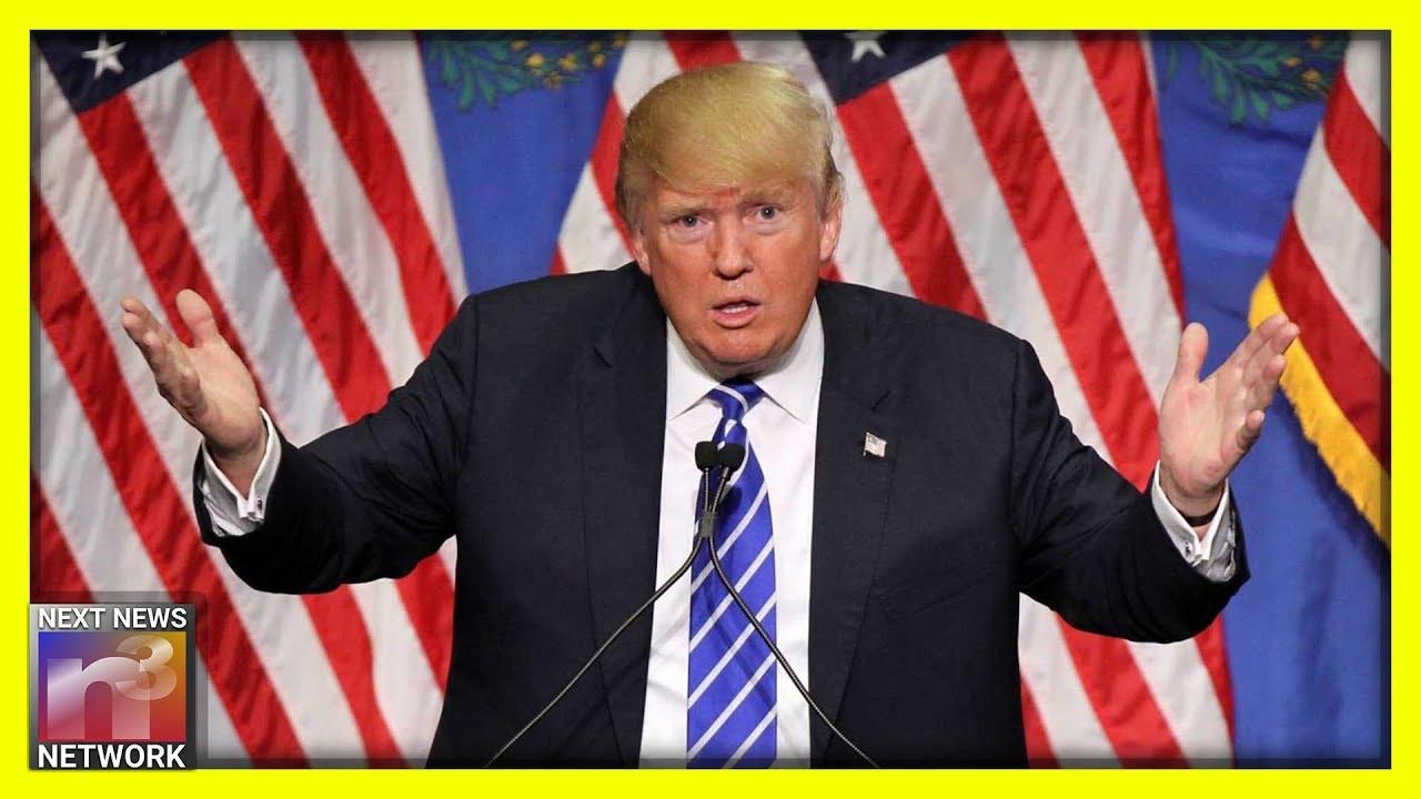 UH-OH! Fox News' Neil Cavuto Smacks Trump Over Chinese Tariffs