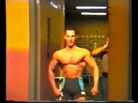 "Assez bodybuilding junior ""laurent dumoulin"".avi - YouTube LA45"