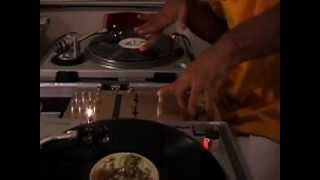 Expression :: NYU Student Doc on Dj Raedawn *Freestyle Skratch sesh* (1999)