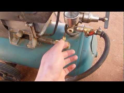 Hidrosfera o tanque hidroneum tico regulaci n de presi for Compresor hidroneumatico