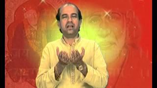 Om Sai Namo Namah Sai Mantra By Suresh Wadkar I Shirdi Ke Sai Baba Ki Aartiyan