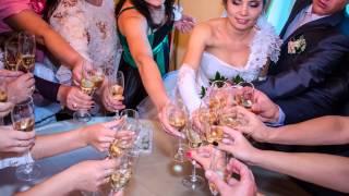 Свадьба Алексея и Оксаны