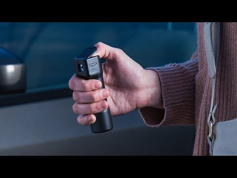 Plegium | Smart Pepper Spray