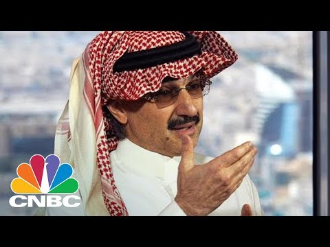 Former Ambassador: Prince Alwaleed Bin Talal's 'Get Out Of Jail Card' Is Priciest Of All | CNBC