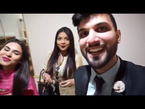 Afghan and Pakistani WEDDING VLOG #5 IN NEWYORK