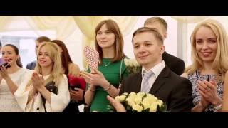 Свадьба Алексея и Марии HD