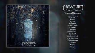 CREATURE - Contes Funèbres |PROG-BLACK METAL |FULL ALBUM 2019!