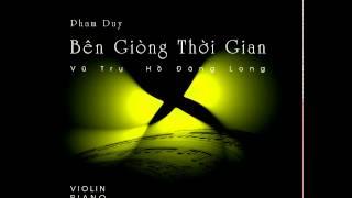 Tình Hoài Hương (Instrumental) Song Tấu Violin Piano