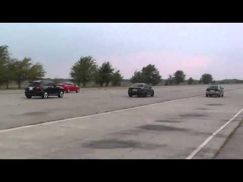 BMW   BMW   Infinity   Opel Vectra Turbo
