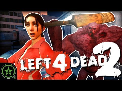 Why Are There SO MANY Tanks?! - Left 4 Dead 2