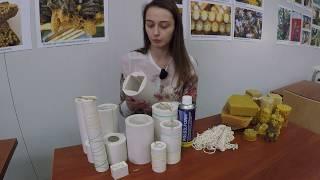 як зробити римську свічку в домашніх умовах