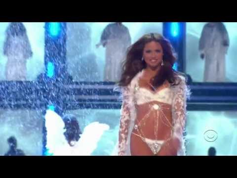 Adriana Lima - Victoria's Secret Runway Compilation HD