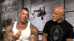RICH PIANA PCT discussed with Ric Drasin