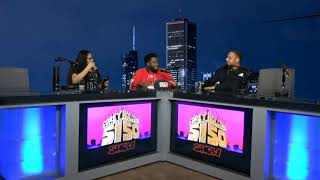 "The Corey Holcomb 5150 Show - ""Telling The Truth Is The New Foul Language"" 10.13. 2020"