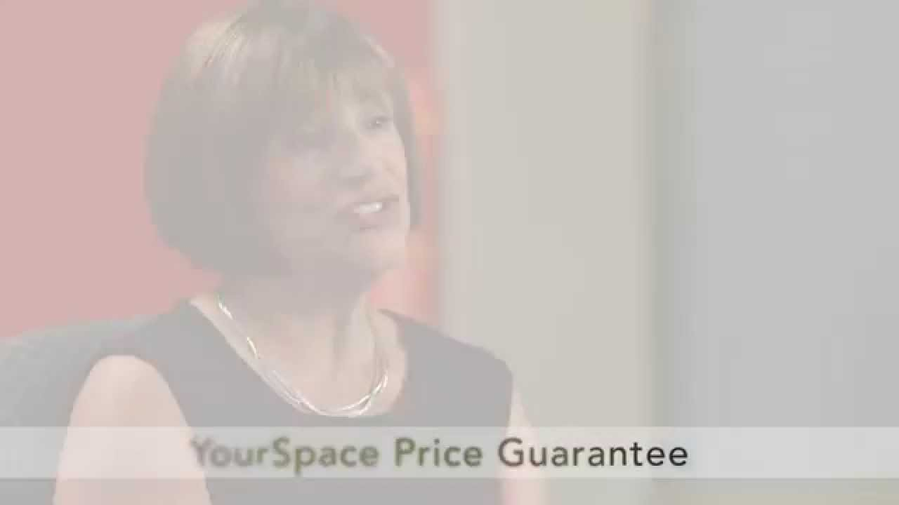 YourSpace Storage: YourPrice Guarantee