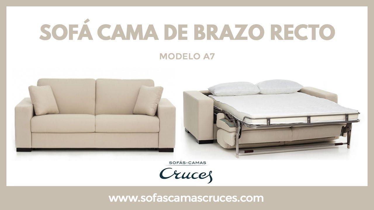 Sofas cama cruces madrid fabulous top beautiful sofas camas cruces opiniones modernos madrid - Merkamueble sofas cheslong ...