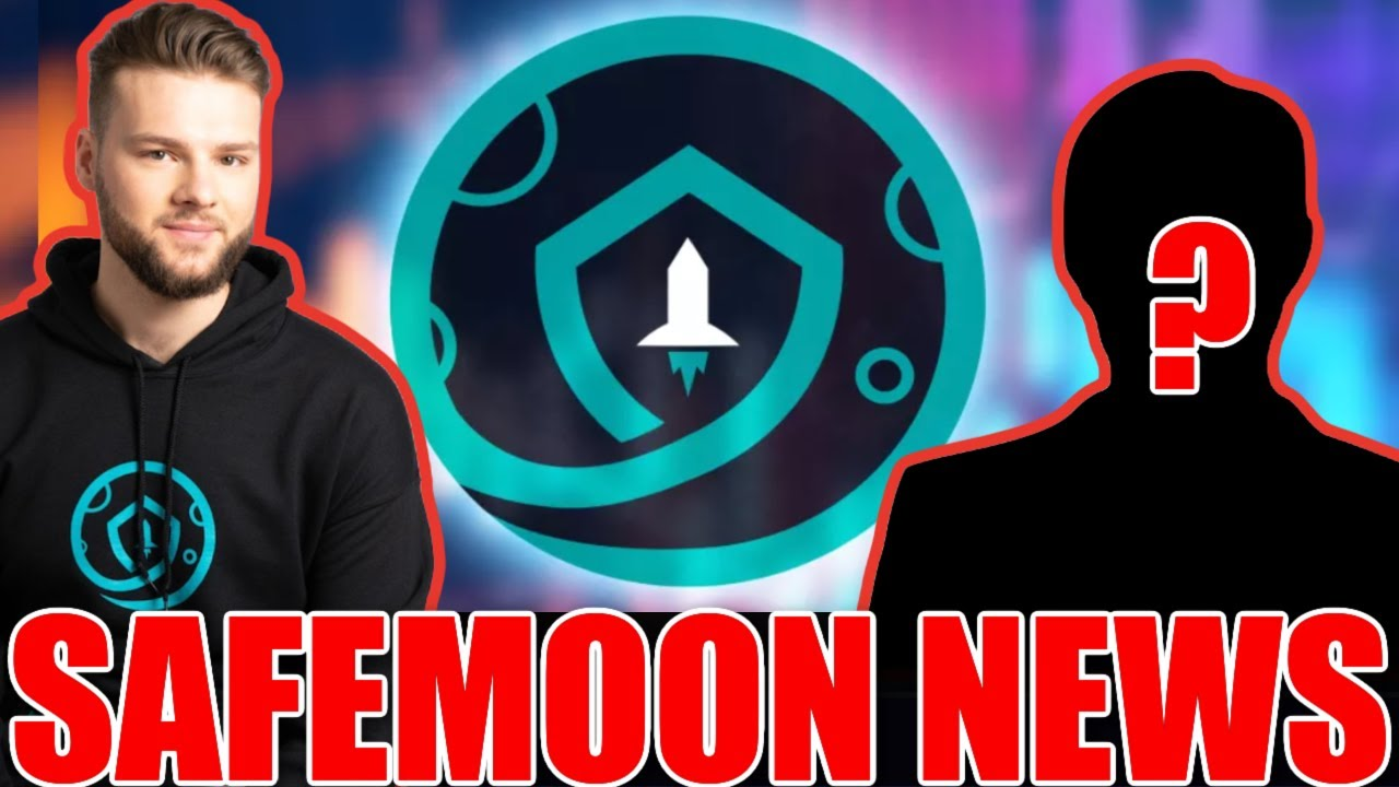 SAFEMOON NEWS: SURPRISE GUEST COMING THIS WEEK!?!?!?