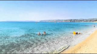 Possidi, Halkidiki, Greece summer(This is some of the video footage taken in and around Possidi, Halkidiki, Greece (Possidi town beach, Cape Possidi, Aegeopelagitika, Cocus Bar...). Beautiful ..., 2014-05-23T20:40:43.000Z)