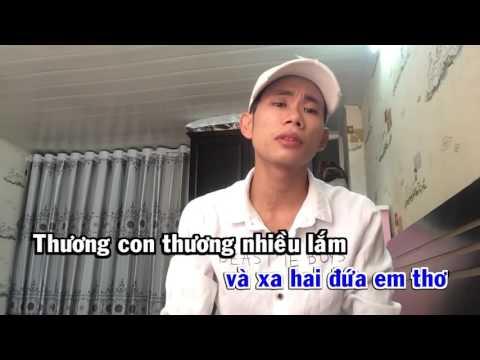 Đài Loan - Sống Kiếp Xa Nhà Karaoke - Nhạc Chế Đêm Buồn Tỉnh Lẻ