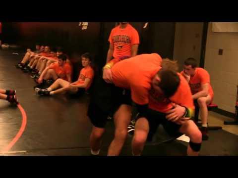 Heidelberg documentary Ryan Hornack