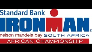 A look back at the 2017 Standard Bank IRONMAN African Championship ...