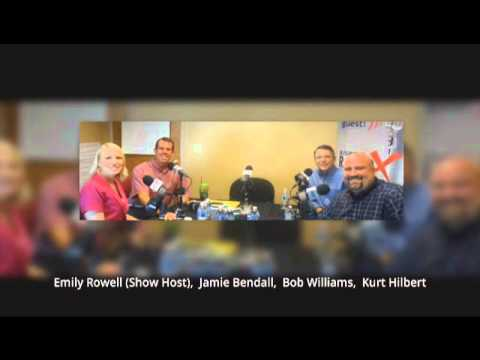 Atlanta Legal Experts (ALE) Radio Inaugural Episode