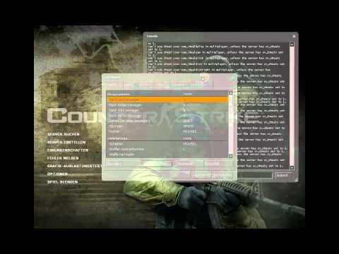 Counterstrike Source Tutorial - How To Make Animated Spray Logos