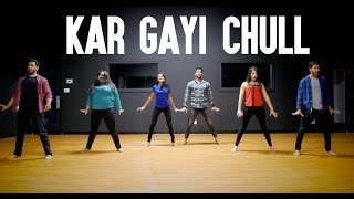 Kar Gayi Chull | Blue Flame Elite