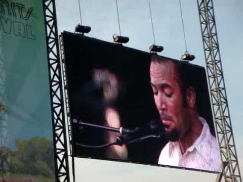Ben Harper & The Relentless 7- Lay There and Hate Me