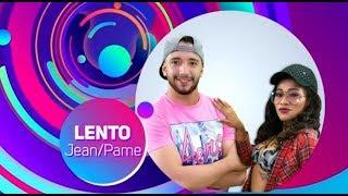 Gambar cover Lento - Pame & Jean - Calle 7