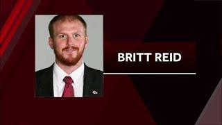 2 Children Hurt In Crash Thursday Involving Chiefs Linebackers Coach Britt Reid, Police Say