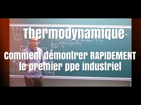 1er principe industriel-Centrale TSI 2016 Physique 1 (4/5)