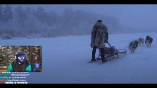 KendineMüzisyen , DÜNYANIN 'EN SOĞUK' ŞEHRİNE YOLCULUK -71°C Özel  (Ruhi Çenet)