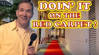 Hilarious RED CARPET Moments!
