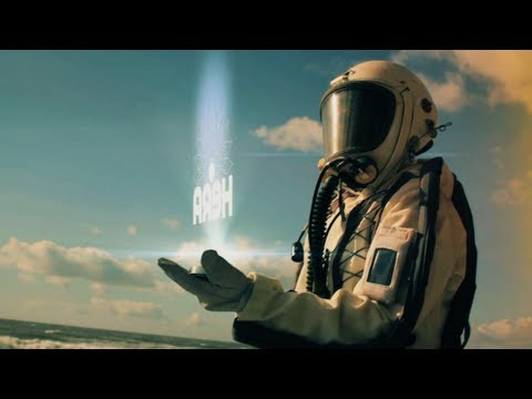Raytheon - Caldera (Official Video)