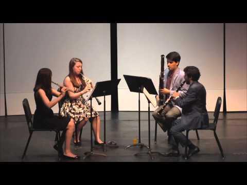 Villa-Lobos: Quatuor