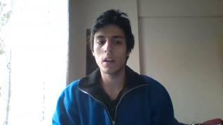 Gattaca 2 minutes summary