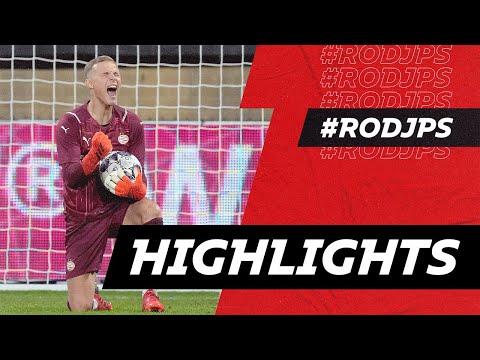 Roda Jong PSV Goals And Highlights