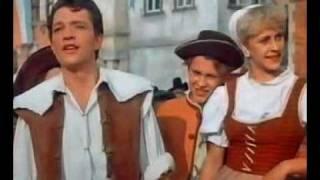 Holzschuhtanz / Klompendans / wooden clog dance
