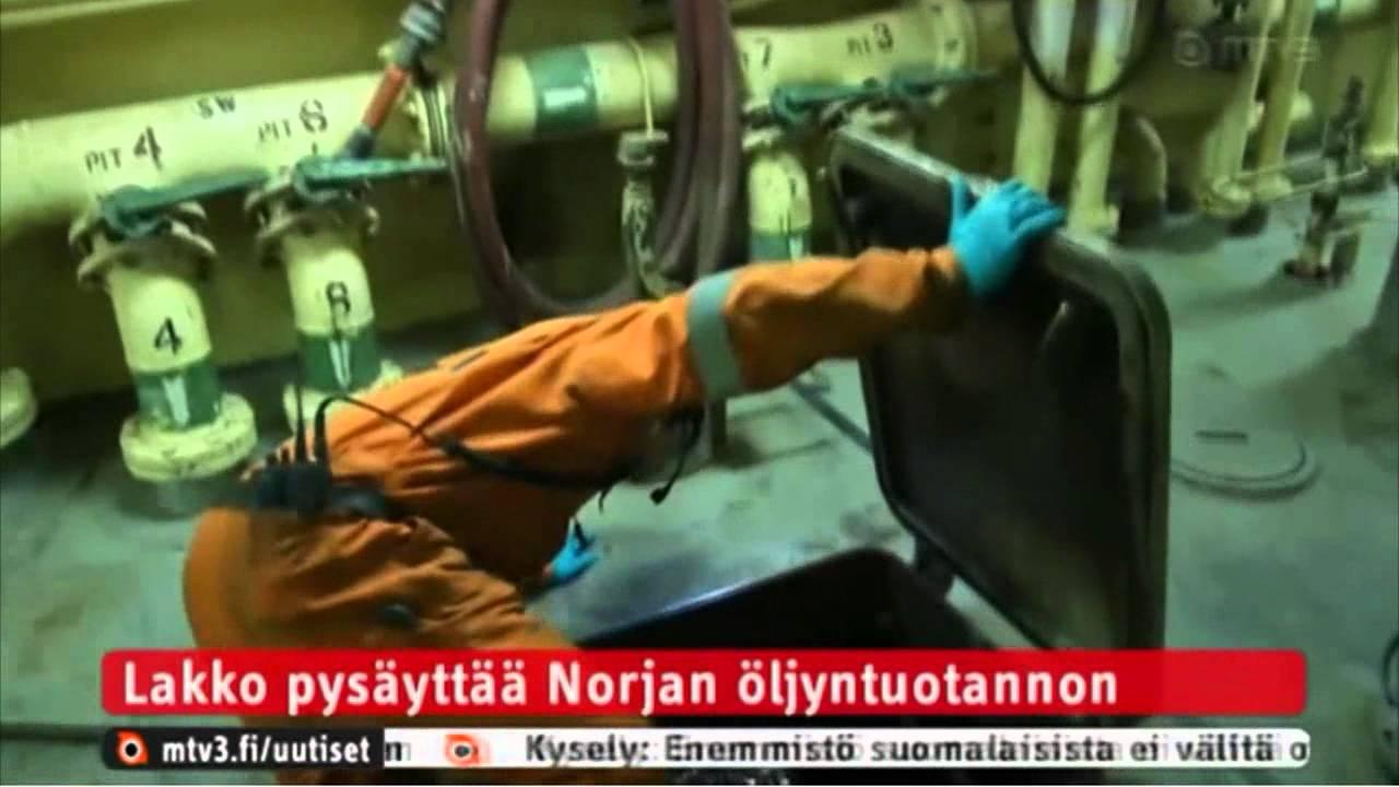 Lakko Uutisissa!! - YouTube