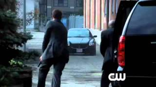 Nikita Season 2 - Episode 9 Fair Trade Promo Trailer