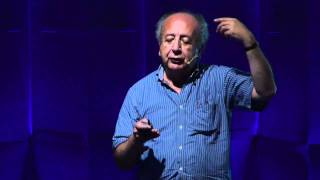 Courage to ask for help: Bernardo Toro  at TEDxAmazonia