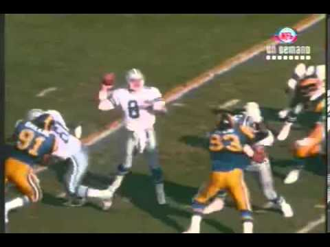 Emmitt Smith best highlights