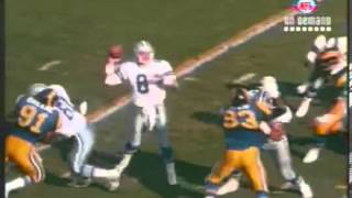Repeat youtube video Emmitt Smith best highlights