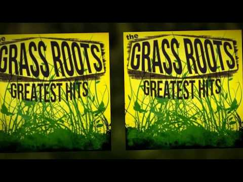 """THE GRASS ROOTS(SYMPHONIC HITS)-""""BABY HOLD ON"""""""