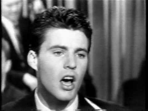 Ricky Nelson~Ain't Nothin' But Love