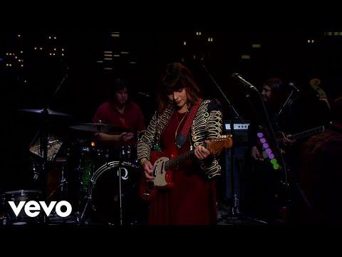 Norah Jones - Don't Know What It Means (Live From Austin City Limits)