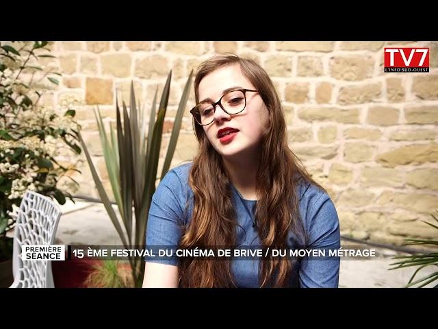 Première Séance - Festival du Moyen métrage de Brive 2018