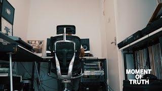 MOMENT OF TRUTH VOL.4「Mitsu The Beats」